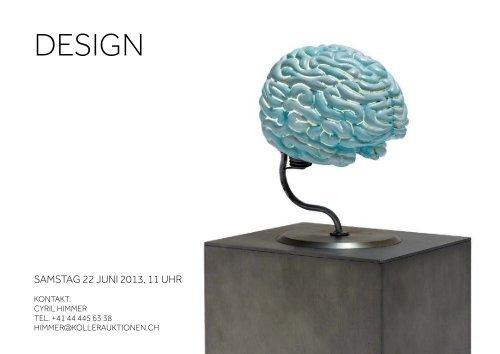 PDF Design - Koller Auktionen