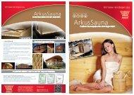 ArkusSauna - Arkus International AG