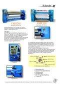 Digitaler Textildruck Solvent-Drucker ... - Converter Solutions - Seite 7