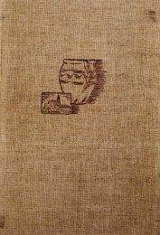 Slovenská Archeológia VII-1, 1959 (*.pdf)