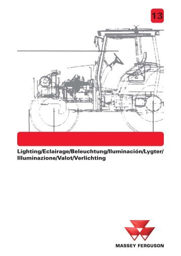 QRG lighting.pdf - Hjallerup Maskinforretning A/S