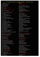 Lieder Liste - Play list SALINOS Partyband - Page 4