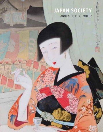 (PDF) - Japan Society