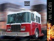 sell sheet - R & R Fire Truck Repair, Inc.