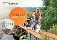 tRaiLER 2014 - Tout Terrain