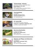 Jahresprogramm 2013 - Seite 3