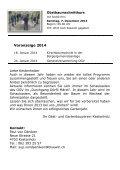 Jahresprogramm 2013 - Seite 4