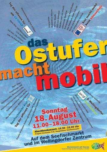 Publikation herunterladen (PDF 5 MB) - Kieler Ostufer