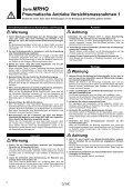 Serie MRHQ - Seite 2