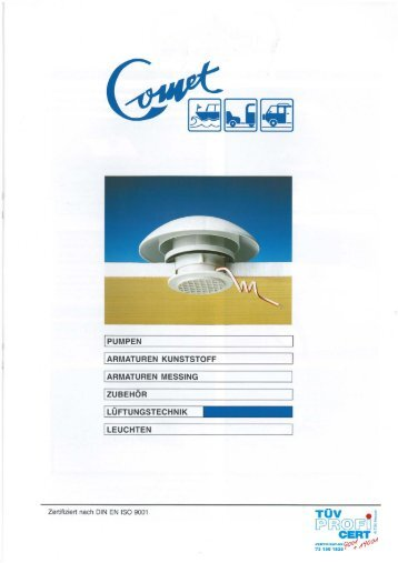 Katalog hydraulikschl uche armaturen und zubeh r for Nobilia zubehor katalog