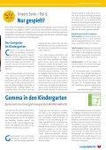 Sommer-Action in Wien - Kinderfreunde - Seite 7