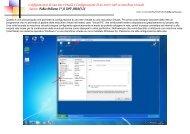 Rete Virtuale e Web Server Virtuale - ITIS 'Heinrich Hertz'