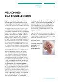RUSPJECE 2012 - Aarhus Universitet - Page 5