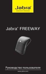 Jabra® FREEWAY