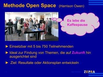 Regeln zum Open Space - jugend.gr