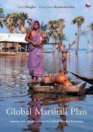 Global Marshall Plan - Ökosoziales Forum