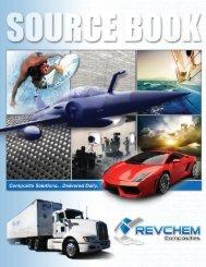 New 2013 Source Book PDF - Revchem Composites