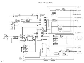 12.2. P Board Schematic Diagram