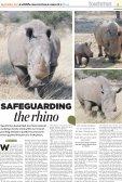 september 2013 wildlife conservation & research column - Seite 3