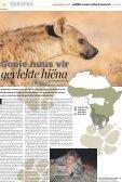 september 2013 wildlife conservation & research column - Seite 4