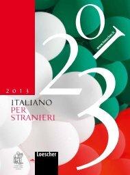2013 - Loescher Editore