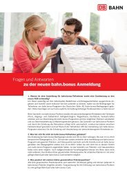 FAQs (PDF, 368KB) - Bahn