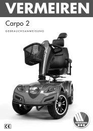 Carpo 2 - Vermeiren