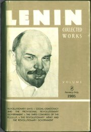 Lenin CW-Vol. 8-TC.pdf - From Marx to Mao