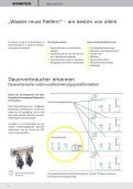 KHS Installateur - Trinkwasserhygiene in Gebäuden ein sensibles ... - Seite 6