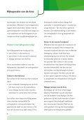 Kijkoperatie van de knie - Mca - Page 4