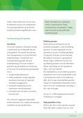 Kijkoperatie van de knie - Mca - Page 5