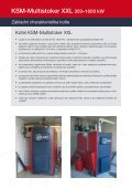 Kotle na biopaliva - GB Consulting, s.r.o. - Page 3