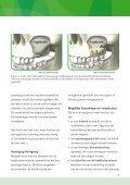 Pre-implantologie - Mca - Page 7