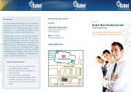 Sabel München | BOS
