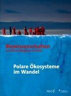Biowissenschaften - Polare Ökosysteme im Wandel - Seite 2