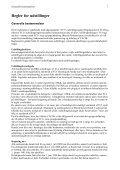 DKK's udstillingsregler 2010 - Myndeklubben - Page 7