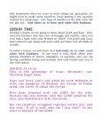Jacob And Esau - Page 3