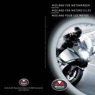 Midland für Motorräder (PDF)