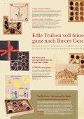 KATALOG Lauenstein Pralinen und feinste Schokoladenkreationen - Seite 3