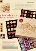 KATALOG Lauenstein Pralinen und feinste Schokoladenkreationen - Seite 4