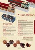 KATALOG Lauenstein Pralinen und feinste Schokoladenkreationen - Seite 5