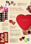 KATALOG Lauenstein Pralinen und feinste Schokoladenkreationen - Seite 7