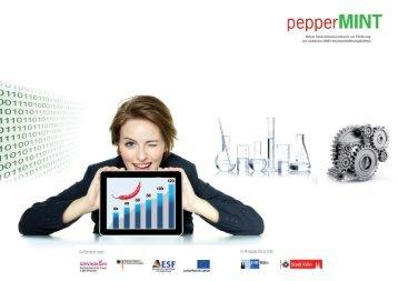 Kick Off 2014 - PepperMINT - Kölner Unternehmensnetzwerk zur ...