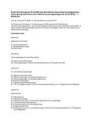 Verordnung über kleine und mittlere Feuerungsanlagen (a