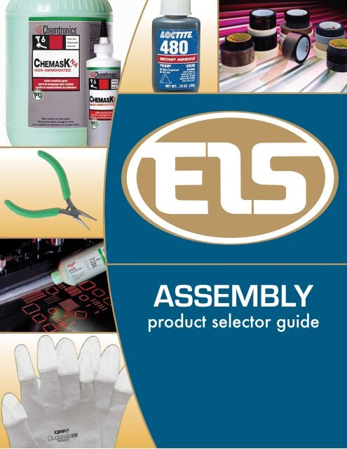 ASSEMBLY - EIS