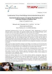 Forum Energiekommune_Osterburg.pdf - BUND Sachsen-Anhalt