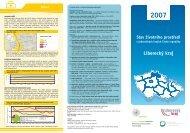 Liberecký kraj - CENIA, česká informační agentura životního prostředí