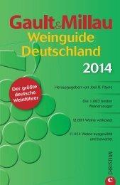 GMW2014 Cover_NEU.indd - Weingut Ehrhart