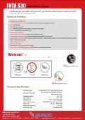 Tuote-esite 2 - Microdata Finland Oy - Page 2