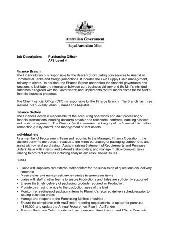 Logistics Officer Job Description. Logistics Manager Cv Template